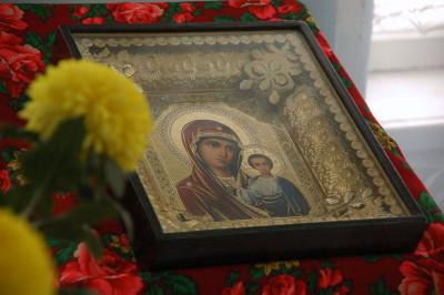 Праздник иконы Казанской Божьей Матери