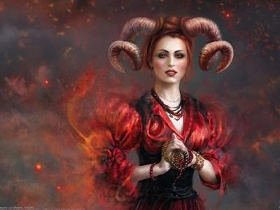 Склонность к вампиризму по знаку зодиака