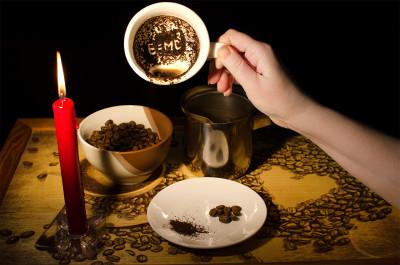 Правила гадания на кофейной гуще