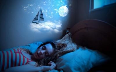 Значение сна в сонниках