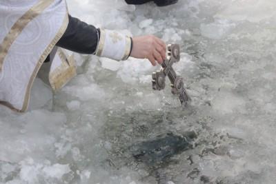 Крещенская вода и ее свойства