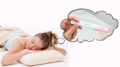 Что означает видеть во сне себя беременной