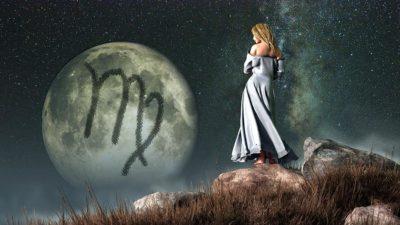 Характеристика знака зодиака Дева