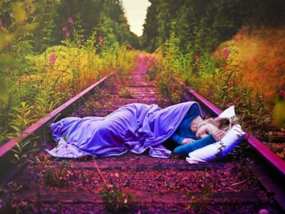 Человек во сне - особенности расшифровки