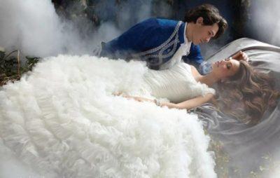 Если снится своя свадьба