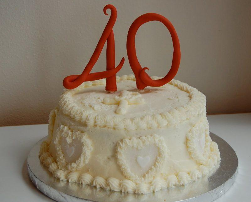 Почему нельзя отмечать день рождения 40 лет