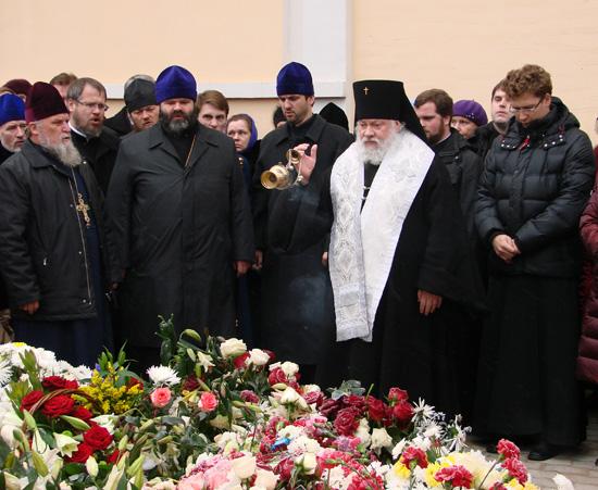 Значение даты в православии