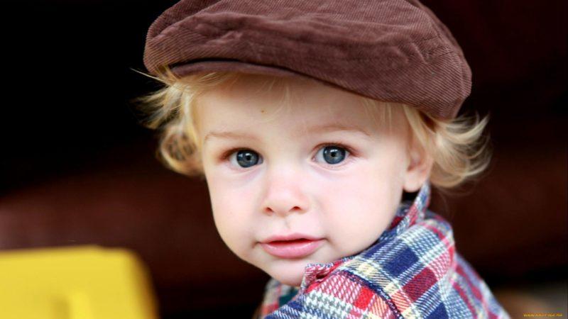 Какой характер получит малыш, рожденный в феврале? фото