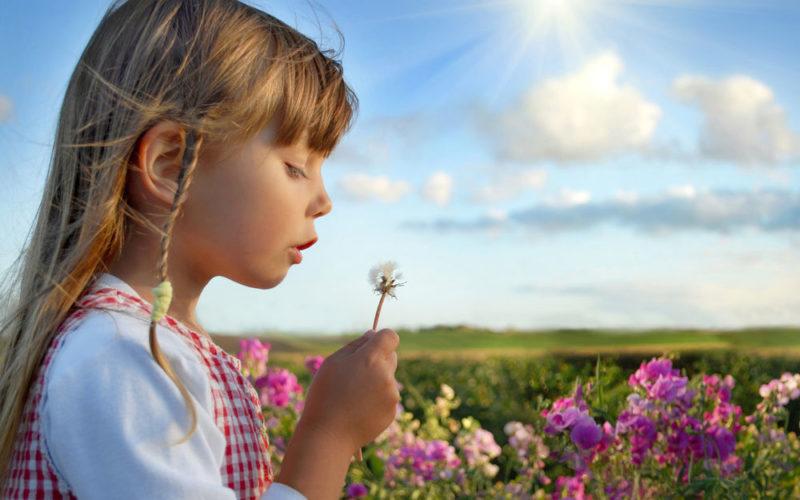 Отличительные черты характера детей, рожденных в июне