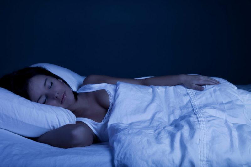 Общее значение снов с понедельника на вторник
