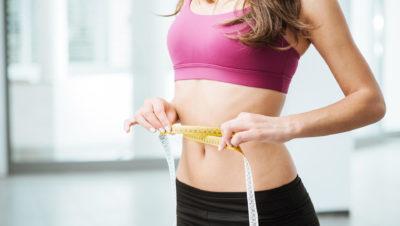 Как магическая молитва помогает похудеть