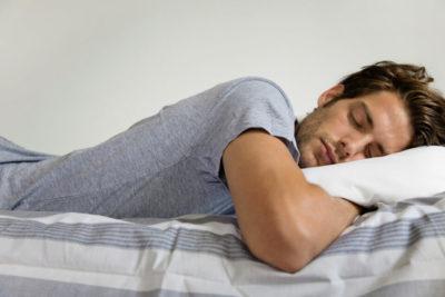 Что говорят сонники о поле спящего?