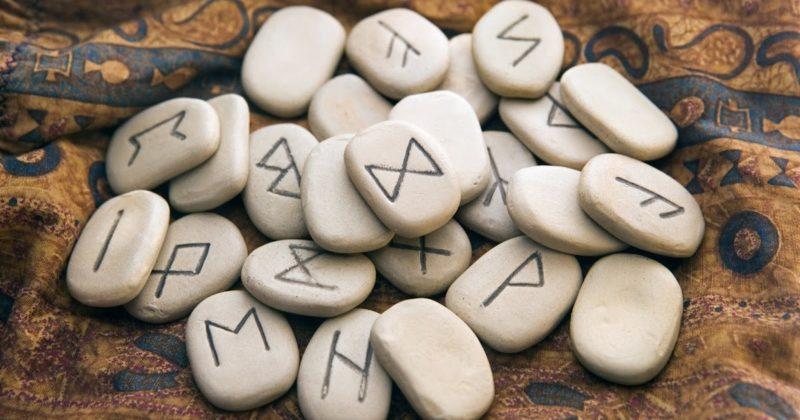 Что такое рунический алфавит?