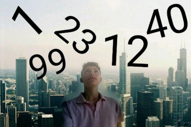 Как определить свое счастливое число?