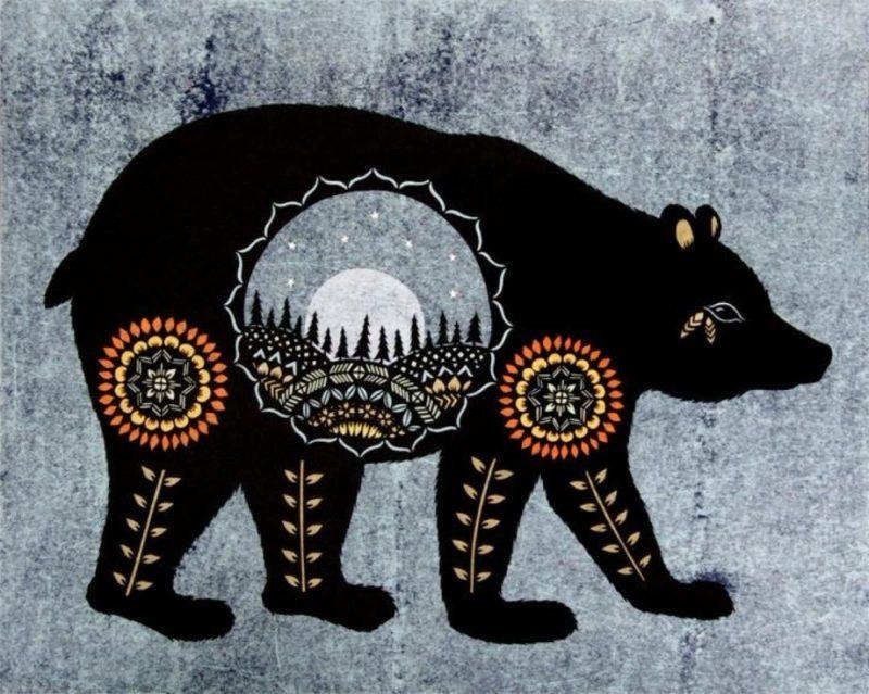 Тотемные животные древних славян